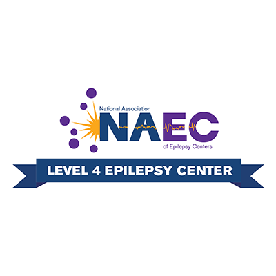 National Association of Epilepsy Centers Level 4 Award