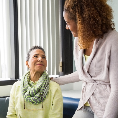 Counseling Services for Stroke Caregivers | Thumbnail